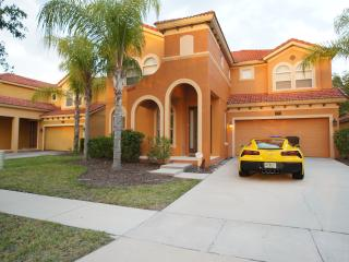 Fantasy Villa - BellaVida (Near Disney) Luxury, Kissimmee