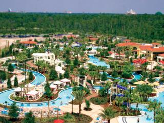Orange Lake Resort Disney sleeps 8 2 bed 2 bath, Four Corners