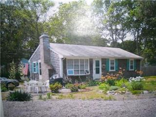 Cape Cod Cottage located in Dennis Ma