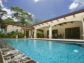New home secluded and quiet yet close to everything - surf, golf, beach club, Tamarindo