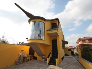Special Holiday Home on the Tuscan Coast, Piano di Mommio