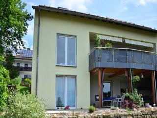 Vacation Apartment in Niedenstein - 883 sqft, cozy, relaxing, natural (# 5161)