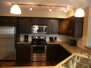 Private 2-BR Condo in Downtown Kelowna Mill Creek