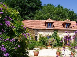 Mirabelle  Cottage - Hautefort - Dordogne - France