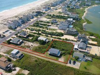 Beach Bungalow on Dune Road in Westhampton, Westhampton Beach