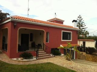 Fabulous Villa With Pool&garden, La Eliana