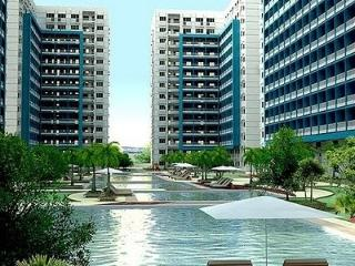 Manila Condo Short Term Rent ( Sea Residences Mall Of Asia ) - Samar vacation rentals