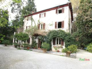 Holiday House in the Nature - Pietrasanta - Tuscany vacation rentals