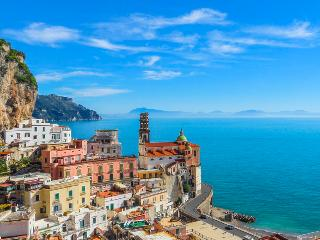 New Paradiso Apartment Amalfi Coast - Atrani vacation rentals