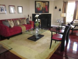 Charming And Spacious With San Francisco View - Daly City vacation rentals