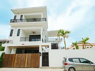 Apartment in 5Star Exclusive Holiday Villa, Rawai
