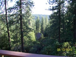 Breathtaking Views at Sierra Chalet - Gold Country vacation rentals
