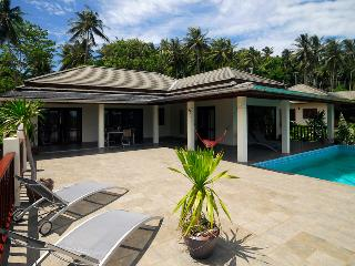 Peaceful ,private and relaxing villa, Koh Samui