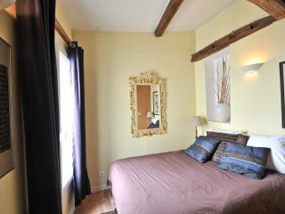 Lovely one bedroom in the heart of the Marais, Paris