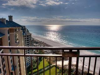 Wake-Up to the mesmerizing gulf views from 21st Floor-Free Shuttle!, Sandestin