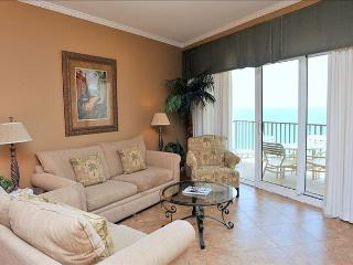 17th Fl condo-End Unit with Large Balcony-Stunning Views! Free Shuttle!, Sandestin