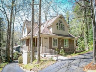 The Cottage in Montreat