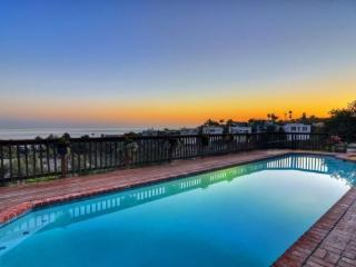 Ocean View Luxury home w/ pool & spa! - San Clemente vacation rentals
