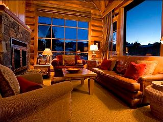 Peaceful & Tranquil Surroundings - Access to the Peaks Resort's Amenities (6693), Telluride