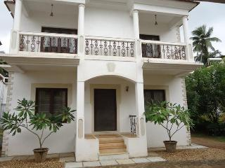 Villa Richmond sleep 6 to 8 - Saligao vacation rentals