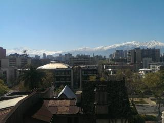Unrivaled View from 3 Bedrooms 2 Bathrooms 80m2, Santiago