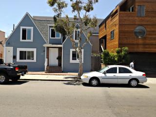 The Best Value in Mission Beach steps to the beach, San Diego