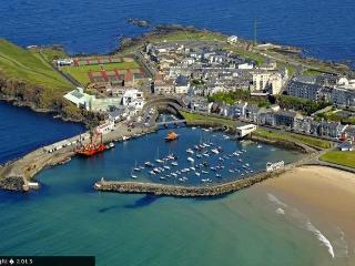 Galgormhouse Apartment No 1  Central Portrush - Portrush vacation rentals