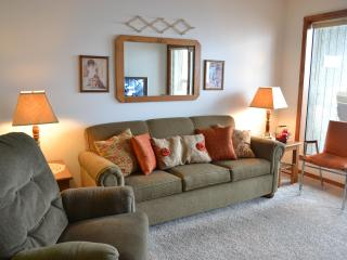 2BD/2BA Condo At Notch Resort, Branson West