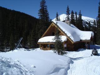 High Country Getaway, Monarch