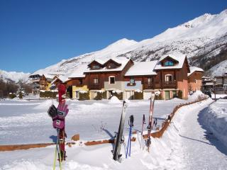 Chalet at Serre Chevalier Ski trails at 100 meters - Hautes-Alpes vacation rentals