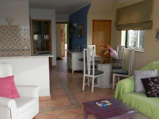 great one bedroom unit, Lagoa