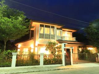 'Affordable Luxury' New Detached 4 Bedroom Villa, Chiang Mai