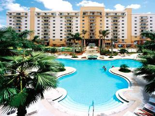 Wyndham Palm Aire Luxury Condo, Pompano Beach