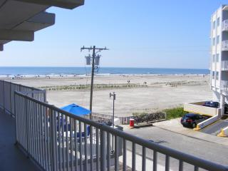 Summer Sands! Oceanfront Complex With Two Pools!, Wildwood Crest