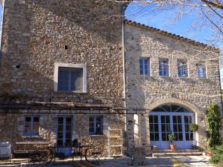 Beautilful apartment, Languedoc Roussillon,Gard,4C - Fressac vacation rentals