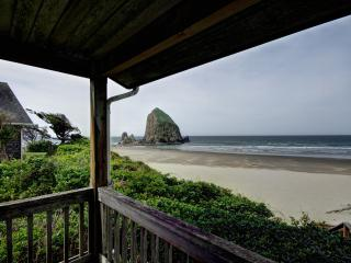 Haystack Close South, Cannon Beach