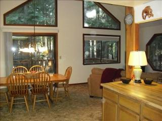 Lake Tahoe, Donner Lake, great family cabin, Truckee