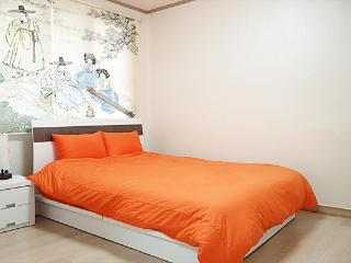 Itaewon 3 bedrooms flat for family, Seoul