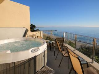 Incredible Ocean Views -  Upscale Home in Aptos - Capitola vacation rentals
