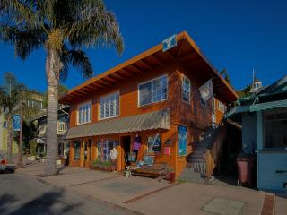Great 1 Bedroom with hot tub - Capitola vacation rentals