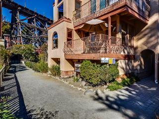 Cute Condo with Riverviews - Capitola vacation rentals