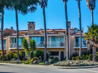 3 Bedroom Ocean View Condo - Capitola vacation rentals