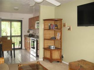 Village Manor A21Cozy, walk to beach!2 BR/1.5 bath, Kapaa