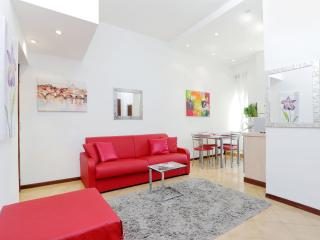 Newly Renovated Perfect Central Location (Wifi), Rome