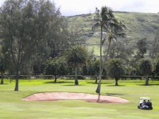 North Shore Golf *  Available for 30 night rental, please call, Kahuku