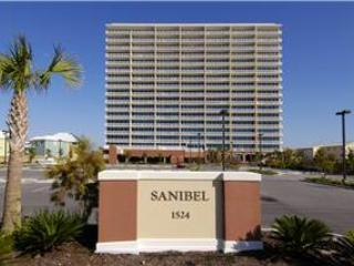 Sanibel #805 - Gulf Shores vacation rentals