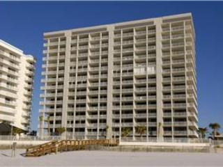 Windward Pointe #602 - Gulf Shores vacation rentals