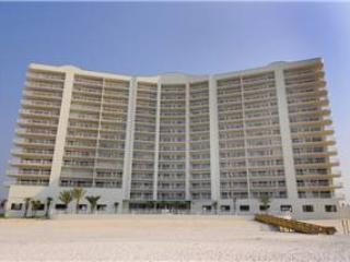 Admirals Quarters #303 - Gulf Shores vacation rentals