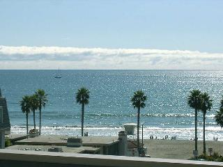 Surf'nSail Penthouse, Oceanside