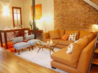 Beautiful 2 Bedroom Apartment in Palermo Soho, Buenos Aires